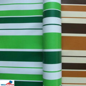 Flexible PVC Tarpaulin (T002) with Table Cover pictures & photos