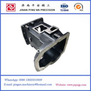 Customized Engine Housing of Auto Part with ISO 16949 pictures & photos