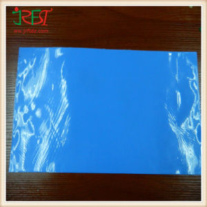 LED Light Thermal Insulation Silicone Rubber Pad pictures & photos