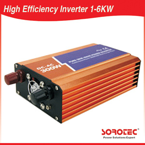 Pure Sine Wave Solar Power System Inverter Ig3112e 150-6000W pictures & photos