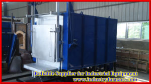 Electric Furnace for Heat Treatment pictures & photos