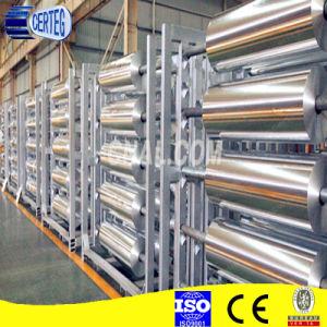 Aluminum Foil For Cigarette Foils pictures & photos