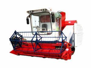 Rice&Wheat Combine Harvester (LDG-4LZ-2.8) pictures & photos