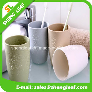 Hot Sale Promotion Gifts PP Plastic Mug Innovation Cup (SLF-PM005) pictures & photos