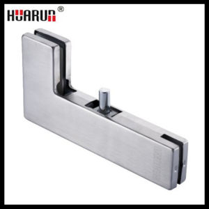 """Stainless Steel Big """"L"""" Type Glass Clamp (HR-5040) pictures & photos"""