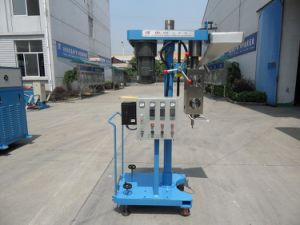 35mm Mobile Strip Extruder pictures & photos