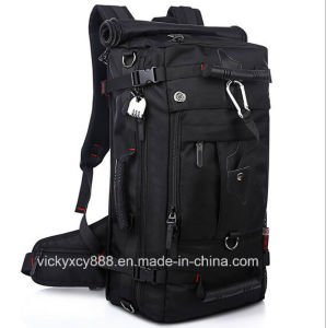 Outdoor Sports Multifunction Travel Big Capacity Waterproof Pack Backpack (CY3306) pictures & photos