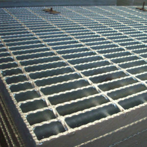 Steel Grating Real Manufacture, Lower Price pictures & photos