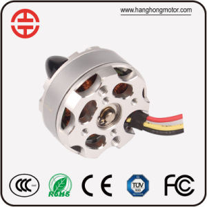 11.1V Brushless DC Motor for Telecontrolled Aircraft Model pictures & photos