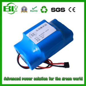 Electric Scooter Li-ion Battery Pack 44V 4ah OEM/ODM Rechargeable Battery pictures & photos