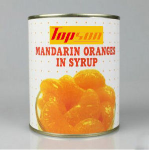 425g Canned Mandarin Orange with Best Quality pictures & photos