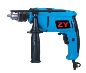 Professional Quality Electric Drill Power Tool (ZY-7013) pictures & photos