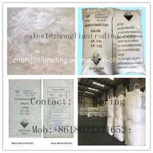 Potassium Hydroxide Industrial Grade pictures & photos