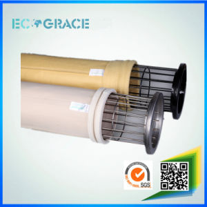 Custom Industrial Nomex (Aramid) / PPS (Ryton) / P84 / Fiberglass / PTFE / PE / Acrylic Dust Filter Bag pictures & photos