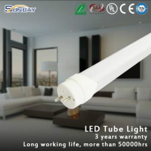 1200mm Aluminum Heat Sink T8 LED Tube Light