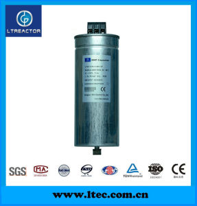 Three-Phase Low Voltage Power Capacitor 50Hz 480V pictures & photos