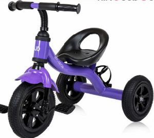 Hot Selling Twin Baby Tricycle Kids Tricycle pictures & photos