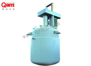Hydraulic Lifted Dispersing Kettle Series pictures & photos