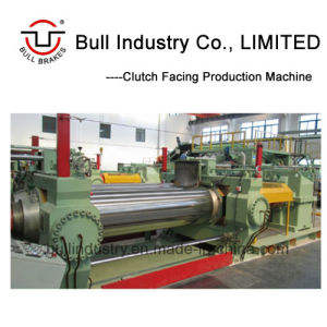 Mixing Machine for Clutch Facing with Mixer Blender for Clutch Plate with New Technology pictures & photos