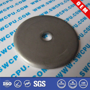 High Quality Engine Part Smooth Rubber O Ring Gasket (SWCPU-R-G785) pictures & photos