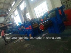 Aluminum Coil Min Thickness 0.18mm Cut to Length Machines pictures & photos