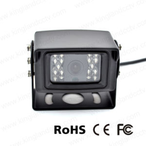 1000tvl High Resolution Waterproof Infrared Car Reverse Camera pictures & photos