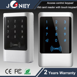 Touch Keypad Access Controller with Waterproof Metal Housing pictures & photos