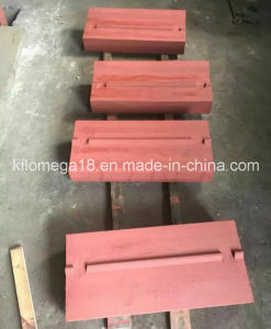 PF Series Stone Crusher Plant Impact Crusher Blow Bars pictures & photos