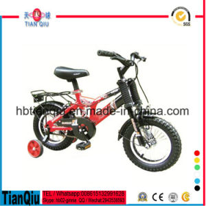 Children Toys 12 Inch Kids Bike with Assist Wheel Children Bicycle pictures & photos