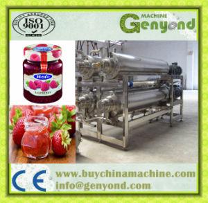 Fruit Jam Production Machines/Equipment pictures & photos