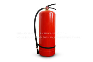 Empty Dp Extinguisher Cylinder pictures & photos