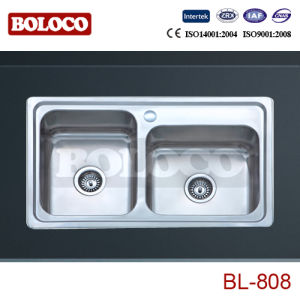 Kitchen Sinks (BL-808) pictures & photos