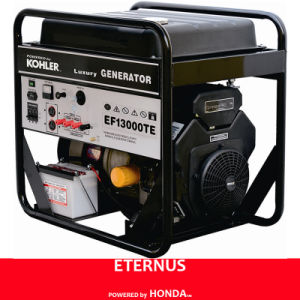 Open Flame 13kw Generator with CE (EF13000) pictures & photos