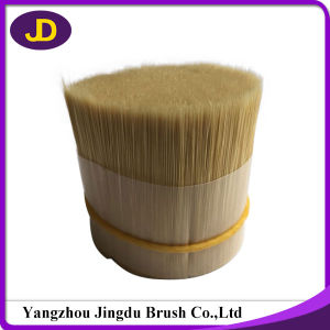 Golden Pet Hollow Tapered Filament for Painting Brush Filaments pictures & photos