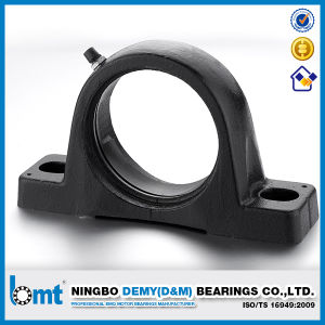 Take-up Ball Bearing Units with Cast Iron Housing (UCT209) pictures & photos