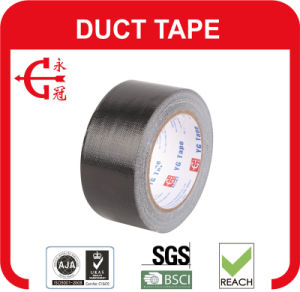 Hotmelt Black Waterproof Duct Tape pictures & photos