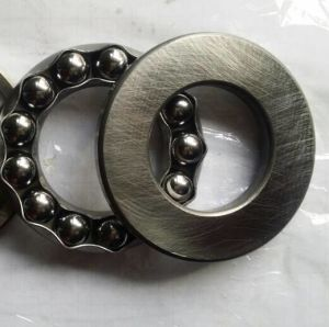 51208 Thrust Bearing 40*68*19mm Thrust Ball Bearing pictures & photos