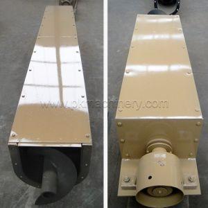 Portable Mini Pellet Conveyor System Automatic Hopper Screw Feeder pictures & photos