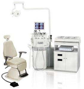 Optic Products Ear, Nose & Throat Treatment Unit Ent Unit (AM-E1000) pictures & photos