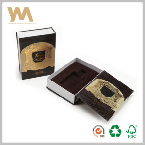 Luxury Perfume Packaging Box for Man pictures & photos