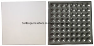Antistatic Raised Access Floor with Ceramic Finish pictures & photos