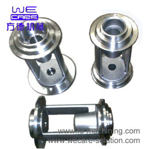 Investment Precision Stainless Steel Casting, Sand Iron Casting