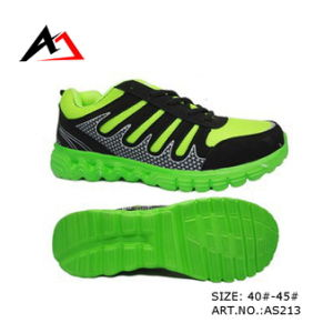 Sports Running Shoes Fashion Casual Footwear for Men (AKAS209) pictures & photos