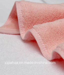 Face Towel for Five Star Hotel pictures & photos