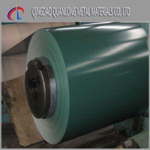 Prime Full Hard Dx51d PPGI Steel Coil pictures & photos
