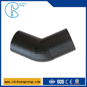 High Quality Elbow Fittings for Water Supply pictures & photos