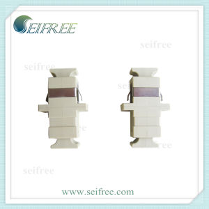 Sc mm Fiber Optic Cable Connector Adapter pictures & photos