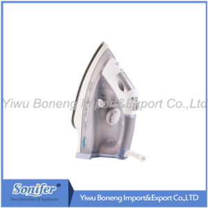Electric Iron Sf 240-789 Steam Iron with Full Function (Gray) pictures & photos