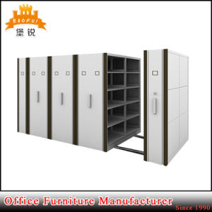 Factory Direct Library Metal Mobile Cabinet pictures & photos