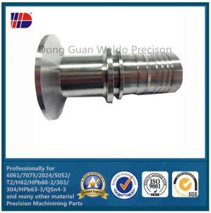 Custom Steel Metal CNC Precision Machining Parts Machine Part pictures & photos